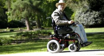 4 Advantages of an Electric Wheelchair