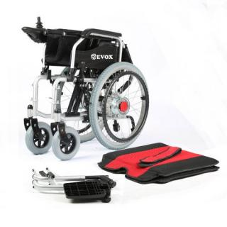 Folding Electric Wheelchair Manufacturers in Mumbai