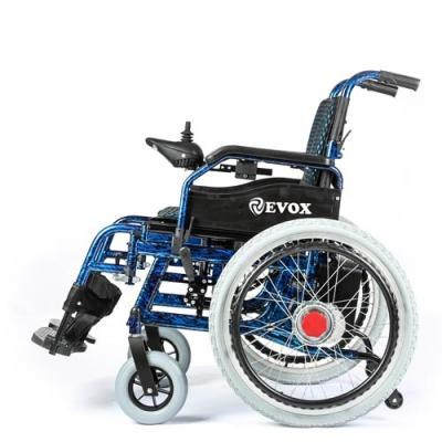 Heavy Duty Electric Wheelchair Manufacturers in Patna