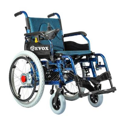 Heavy Duty Electric Wheelchair Manufacturers in Mumbai