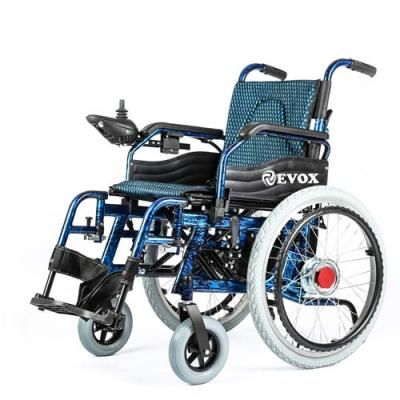 Heavy Duty Electric Wheelchair Manufacturers in Kanpur