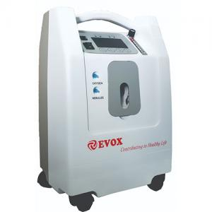 Home Oxygen Concentrator Manufacturers in Jaipur