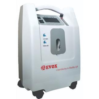 Oxygen Concentrator Manufacturers in Indore