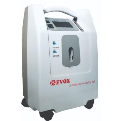 Oxygen Concentrator Manufacturers in Delhi