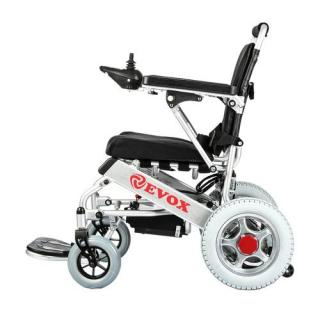 Power Wheelchair Manufacturers in Mumbai