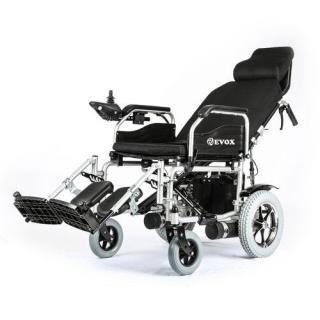Reclining Electric Wheelchair Manufacturers in Mohali