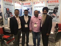 India Med Expo Hyderabad Jan2020