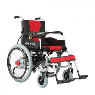 Foldable Powered Motorized Wheelchair EVOX WC 105