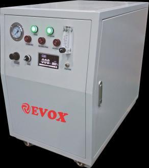 High Pressure Concentrator