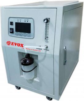 Oxygen Concentrator 20 LPM