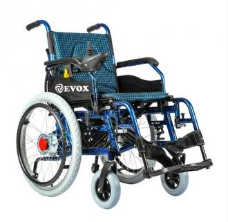 Battery Operated Wheelchair EVOX WC 103