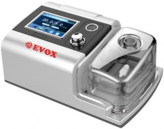 Automatic CPAP Machine