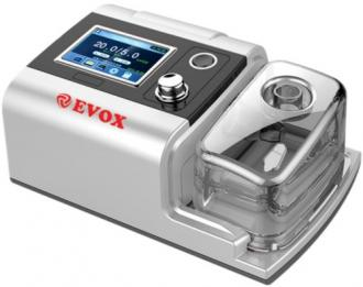 EVOX Electric BIPAP Machine