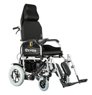 EVOX Electric Wheelchair Cost