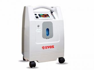 EVOX Battery Operated Oxygen Concentrator