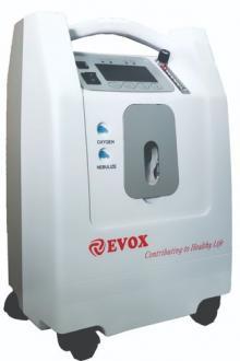 EVOX Oxygen Gas Making Machine