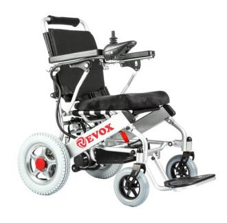 Folding Electric Wheelchair EVOX WC107