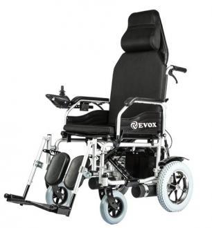 EVOX Motorized Reclining Wheel Chair