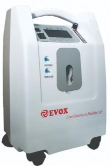 EVOX Battery Operated Oxygen Concentrator For Hospital